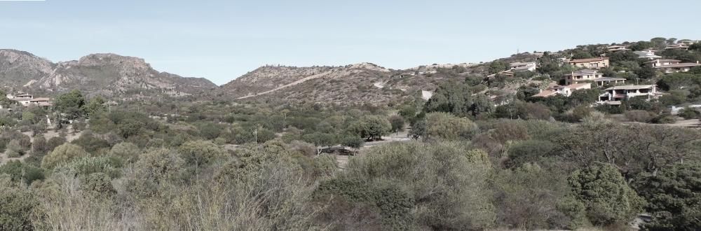 panoramica a originale