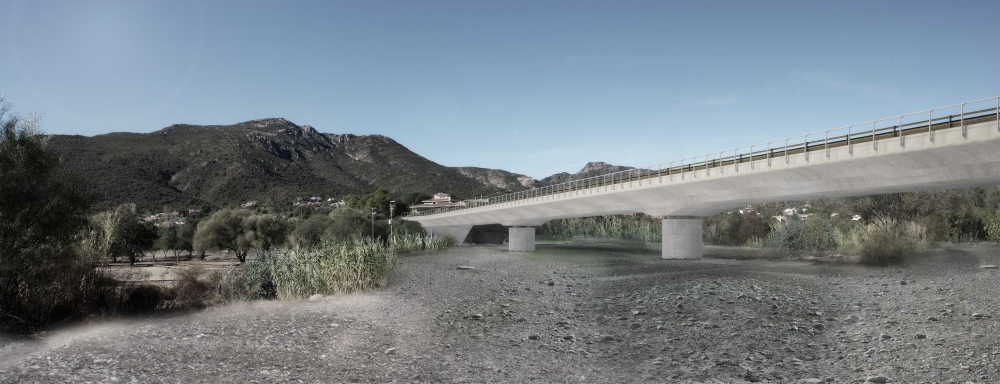 Panoramica d progetto